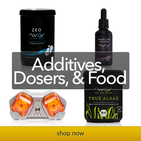 Additives, Dosers, and Food